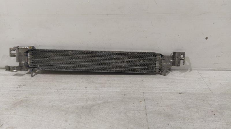 Радиатор (маслоохладитель) акпп Ford Focus 2 2004-2008 (б/у)