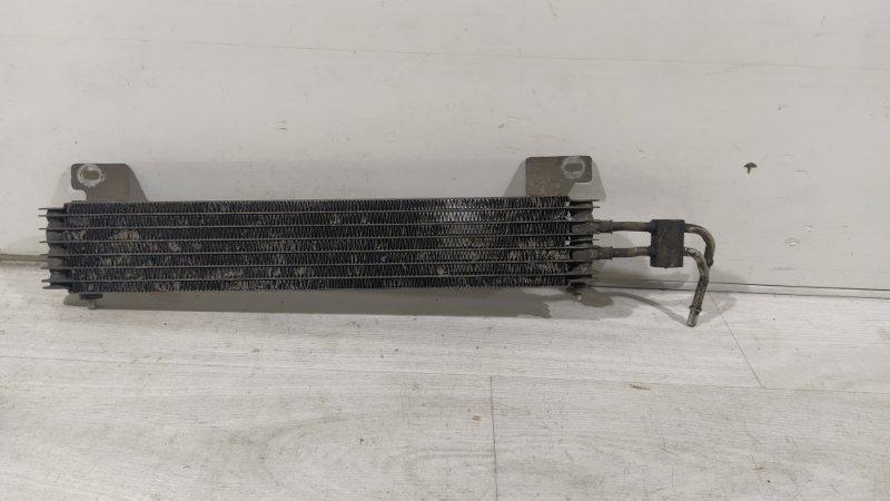Радиатор (маслоохладитель) акпп Ford Mondeo 3 (2000-2007) (б/у)
