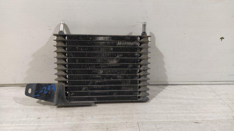 Радиатор (маслоохладитель) акпп Ford Explorer (2001- 2011) (б/у)