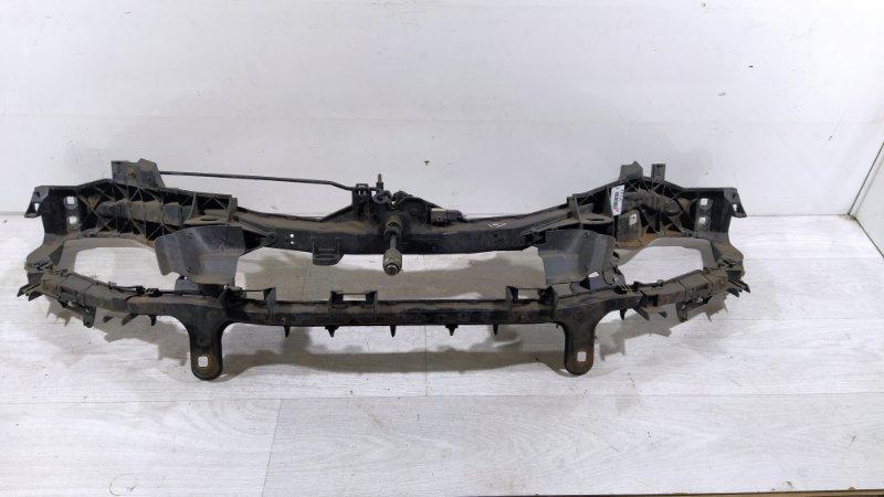 Панель передняя (телевизор) Ford C-Max 2003-2007 (б/у)