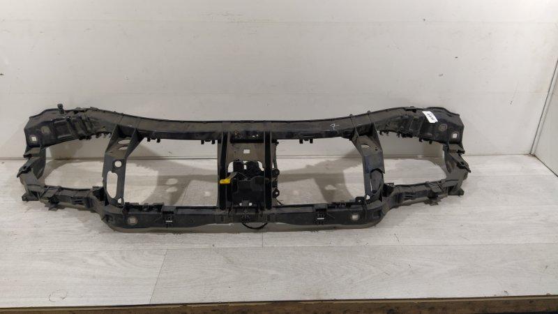 Панель передняя (телевизор) Ford Galaxy (2006-2015) (б/у)