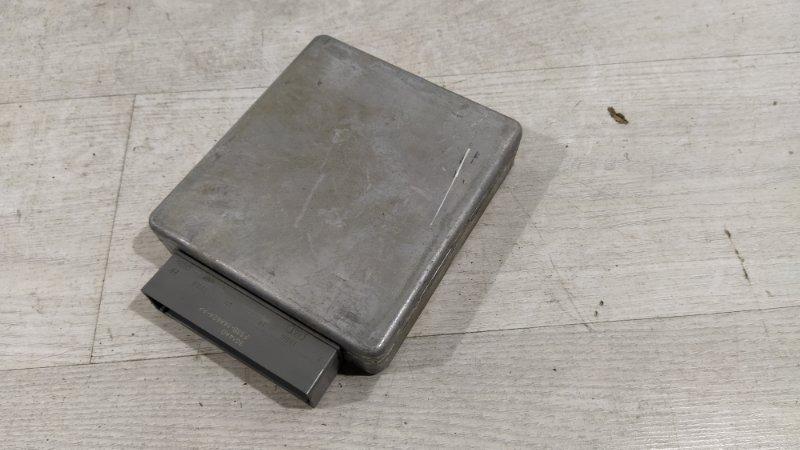 Блок управления двигателем Ford Mondeo 3 (2000-2007) (б/у)