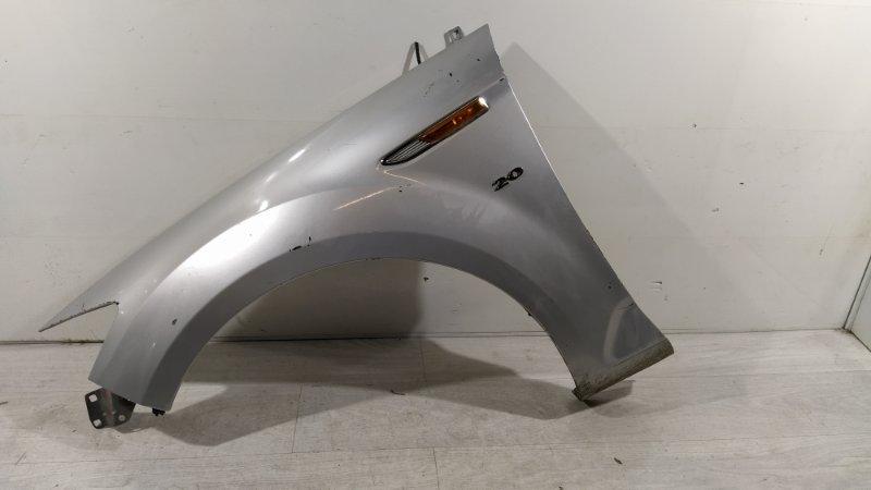 Крыло переднее левое Ford Mondeo 4 (2007-2014) (б/у)