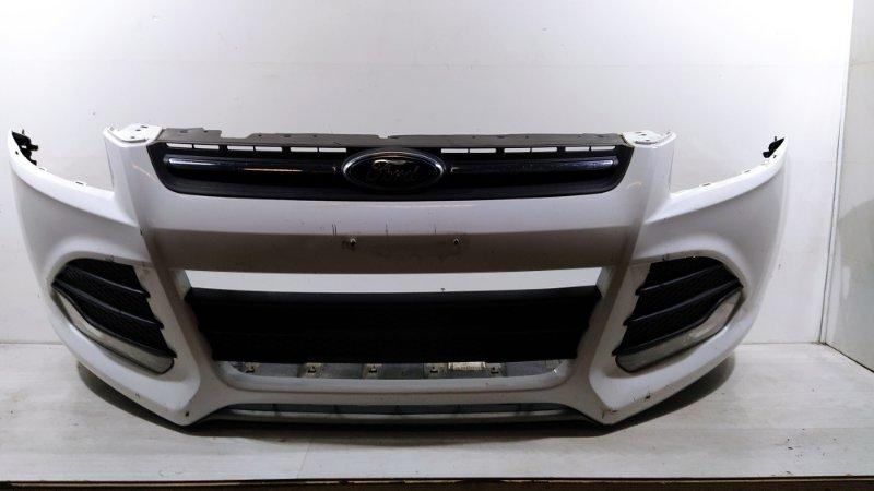 Бампер передний Ford Kuga 2 (2012-2016) (б/у)