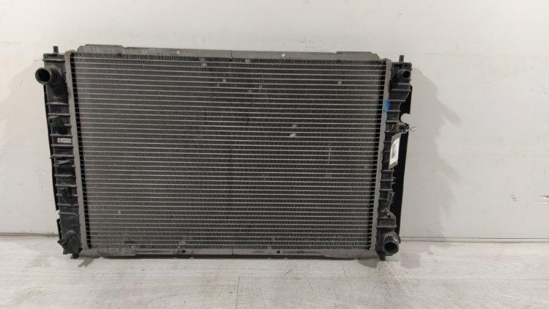 Радиатор охлаждения (основной) Ford Escape (2001-2006) (б/у)