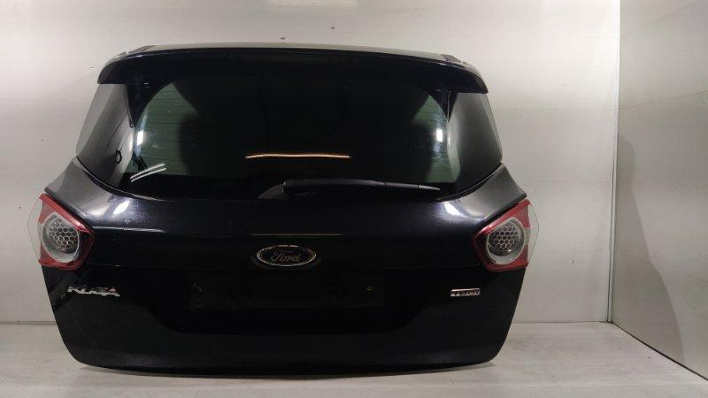 Крышка багажника Ford Kuga 1 (2008-2012) (б/у)