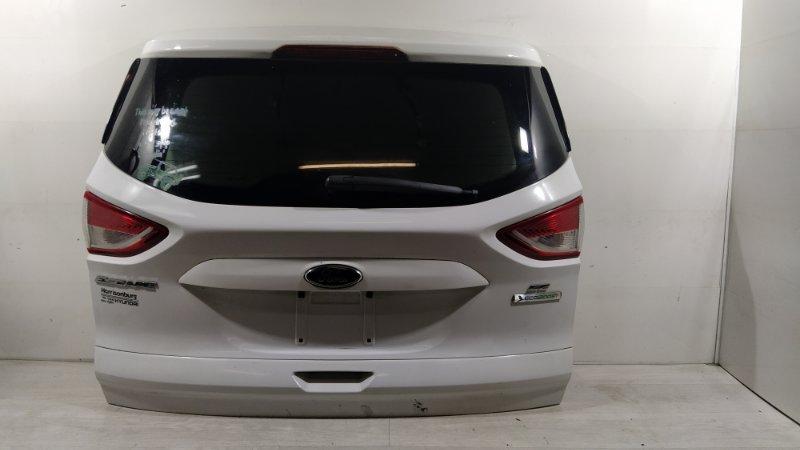 Крышка багажника Ford Kuga 2 (2012-2016) (б/у)