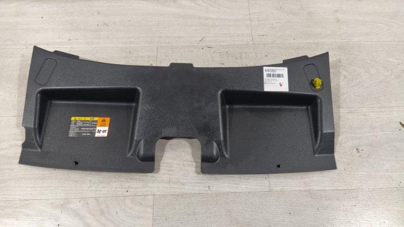 Кожух замка капота Ford S-Max 2006- верхний (б/у)