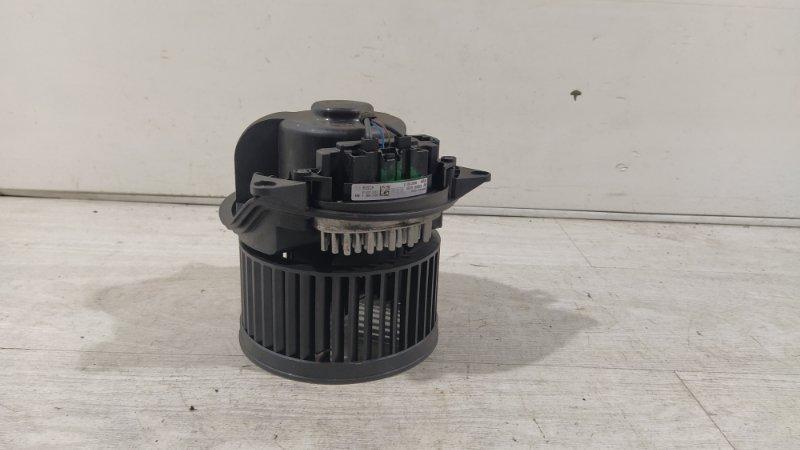 Моторчик печки Ford Mondeo 3 (2000-2007) (б/у)