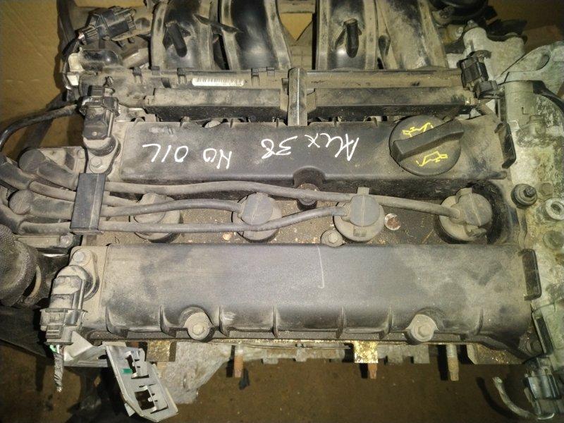 Клапанная крышка Ford Focus 2 2008-2011 (б/у)