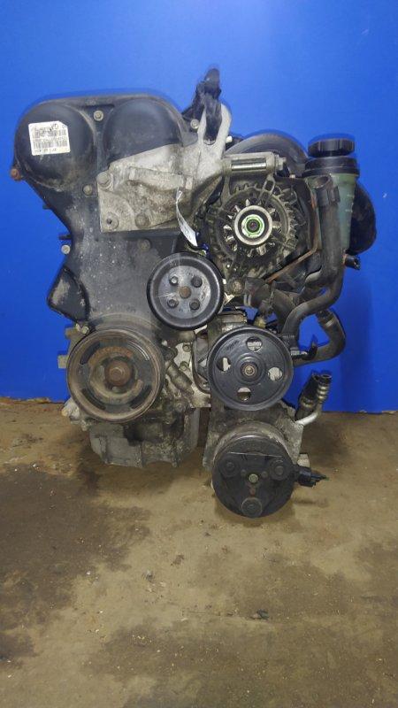 Двигатель (двс) Ford C-Max 2003-2007 (б/у)