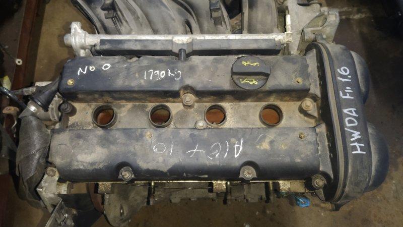 Клапанная крышка Ford C-Max 2003-2007 (б/у)