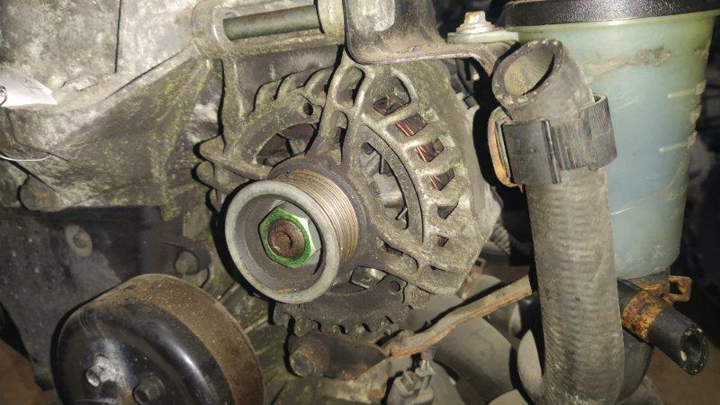 Генератор Ford C-Max 2003-2007 (б/у)
