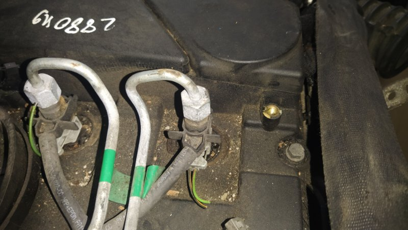 Форсунка дизельная электрическая Ford Mondeo 3 (2000-2007) (б/у)