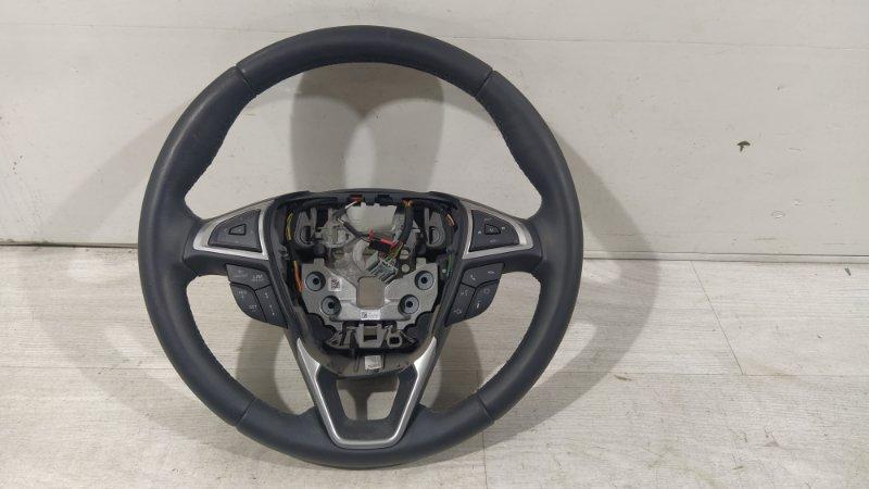 Рулевое колесо Ford Mondeo 5 (2014->) (б/у)