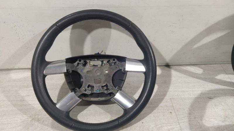 Рулевое колесо для air bag (без air bag) Ford C-Max 2007-2010 (б/у)