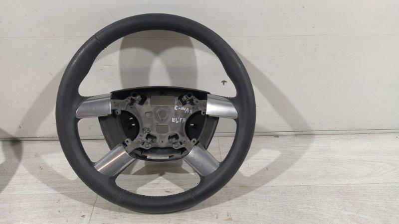Рулевое колесо для air bag (без air bag) Ford Kuga 1 (2008-2012) (б/у)