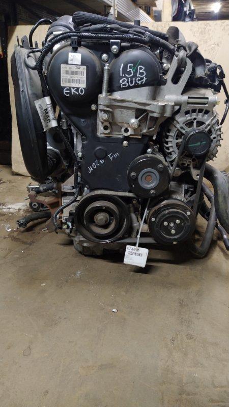 Двигатель (двс) Ford Kuga 2 (2016-2020) (б/у)