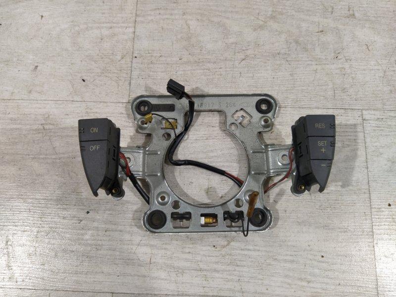 Переключатель круиз-контроля Ford Mondeo 3 (2000-2007) (б/у)