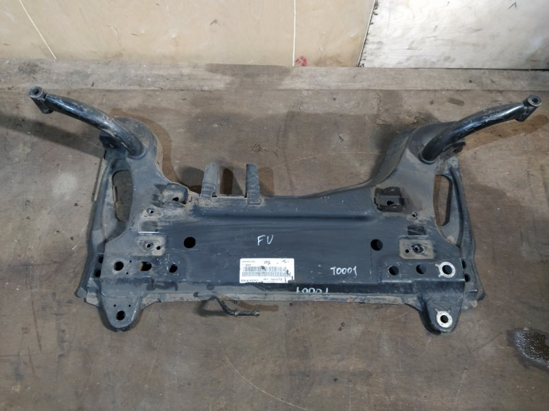 Балка подмоторная Ford Fusion 2001-2012 (б/у)
