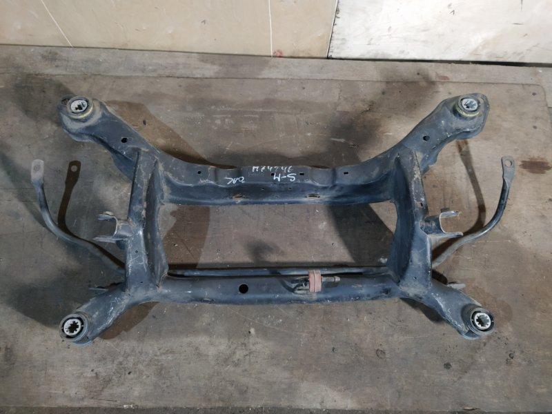 Подрамник задний Ford S-Max 2006- (б/у)