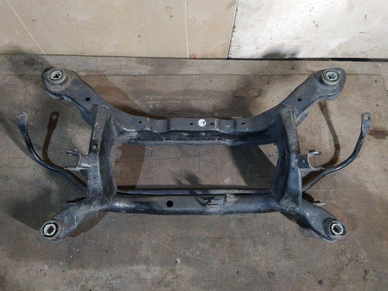 Подрамник задний Ford Mondeo 4 (2007-2014) (б/у)