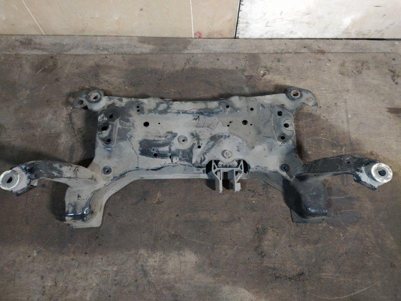 Балка подмоторная Ford Focus 3 (2011>) (б/у)