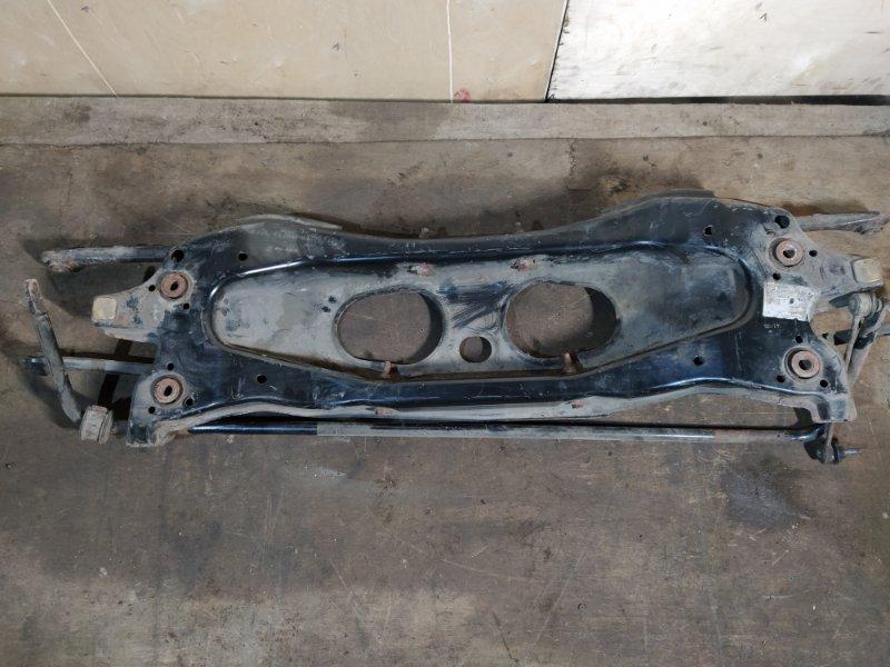Подрамник задний Ford Mondeo 3 (2000-2007) (б/у)