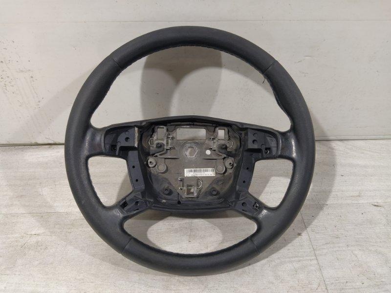 Рулевое колесо для air bag (без air bag) Ford Galaxy 2006-2015 (б/у)