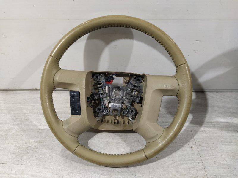 Рулевое колесо Ford Escape (2007-2012) (б/у)