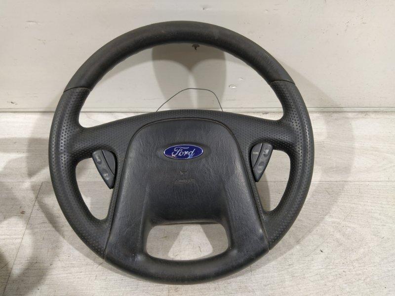 Рулевое колесо в сборе Ford Maverick (2001>) (б/у)
