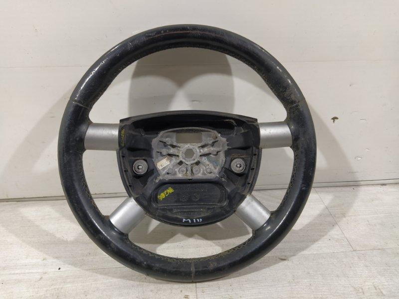 Рулевое колесо для air bag (без air bag) Ford Mondeo 3 (2000-2007) (б/у)