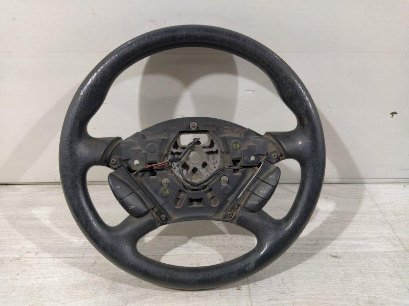 Рулевое колесо для air bag (без air bag) Ford Focus 1 (1998-2005) (б/у)