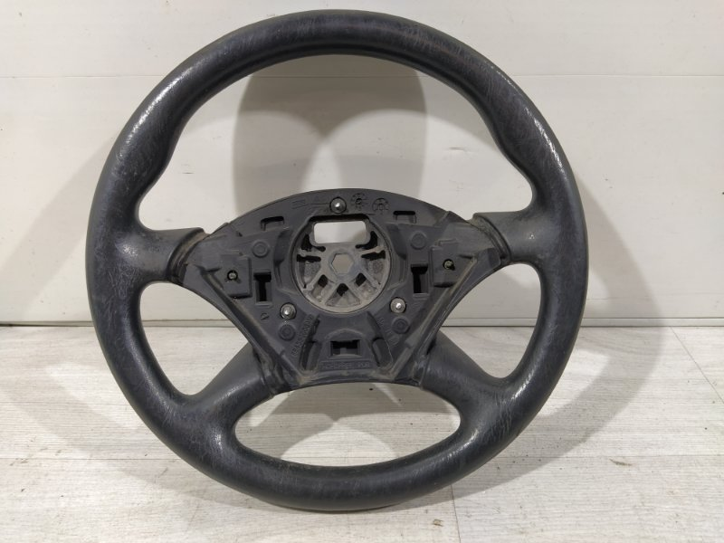 Рулевое колесо для air bag (без air bag) Ford Focus 1 Usa (1998-2005) (б/у)