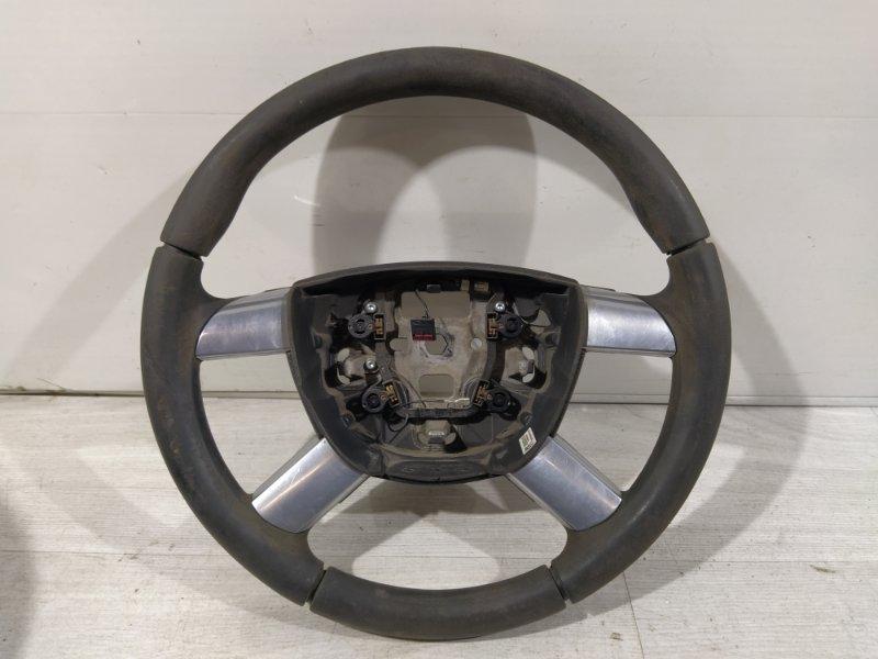 Рулевое колесо для air bag (без air bag) Ford Focus 2 2008-2011 (б/у)