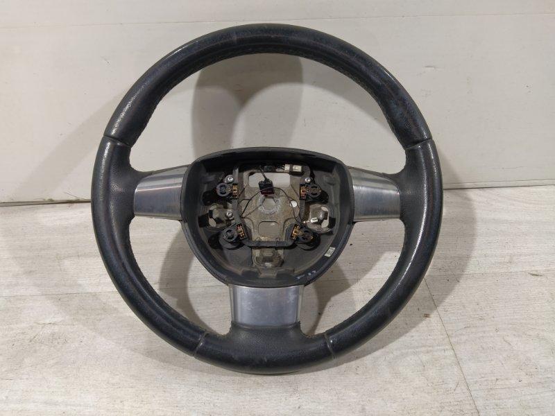 Рулевое колесо для air bag (без air bag) Ford Focus 2 2004-2008 (б/у)