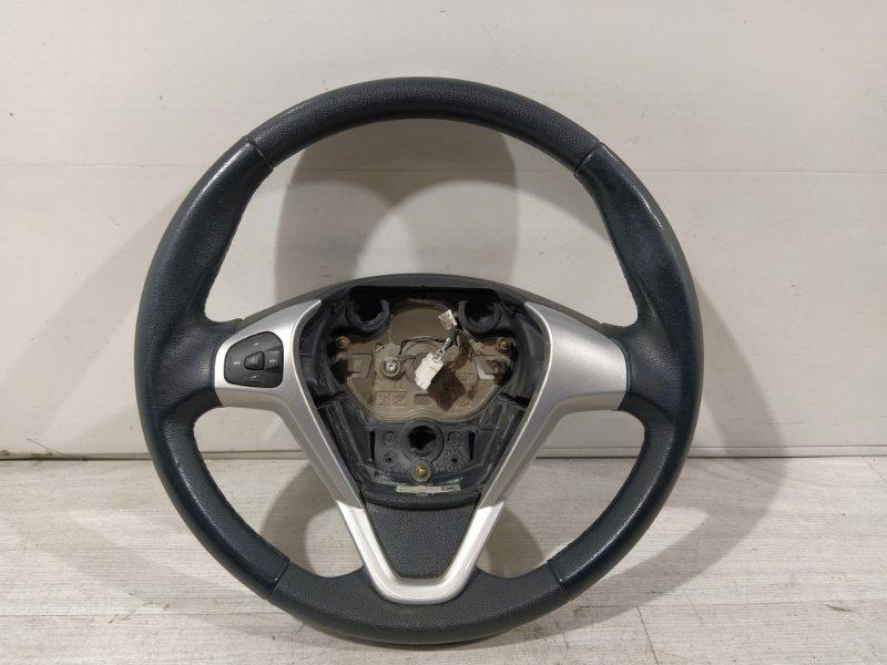 Рулевое колесо для air bag (без air bag) Ford Fiesta 2008-2012 (б/у)