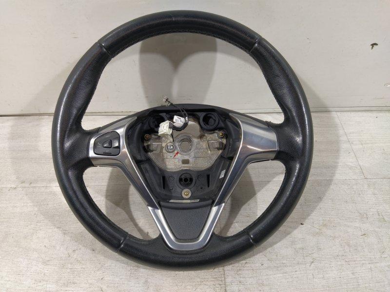 Рулевое колесо для air bag (без air bag) Ford Ecosport 2013> (б/у)