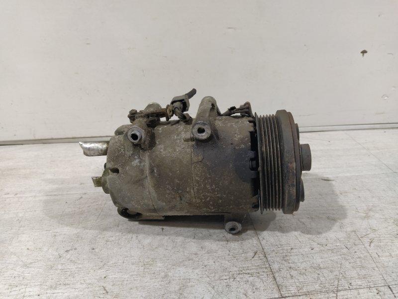 Компрессор кондиционера Ford Focus 2 2008-2011 (б/у)
