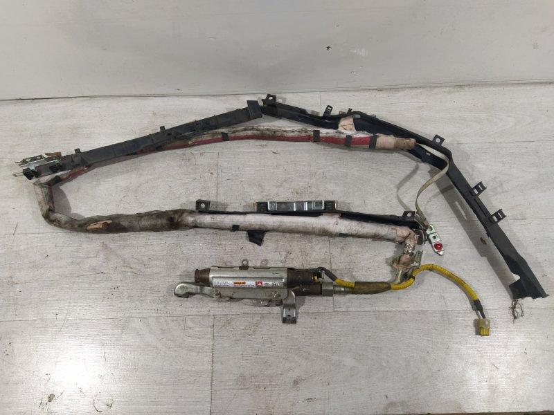 Подушка безопасности боковая (шторка) Honda Cr-V Iii (Re) 2006 - 2012 правая (б/у)