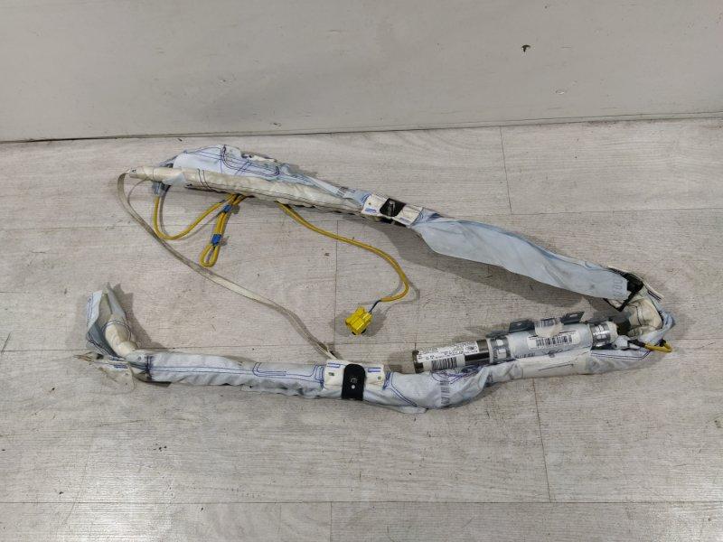 Подушка безопасности боковая (шторка) Ford C-Max 2007-2010 левая (б/у)