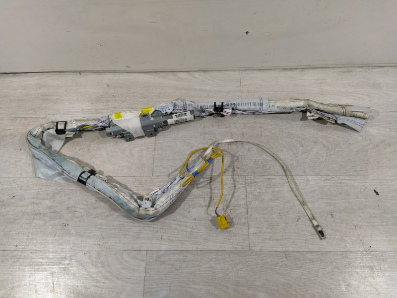 Подушка безопасности боковая (шторка) Ford C-Max 2007-2010 правая (б/у)