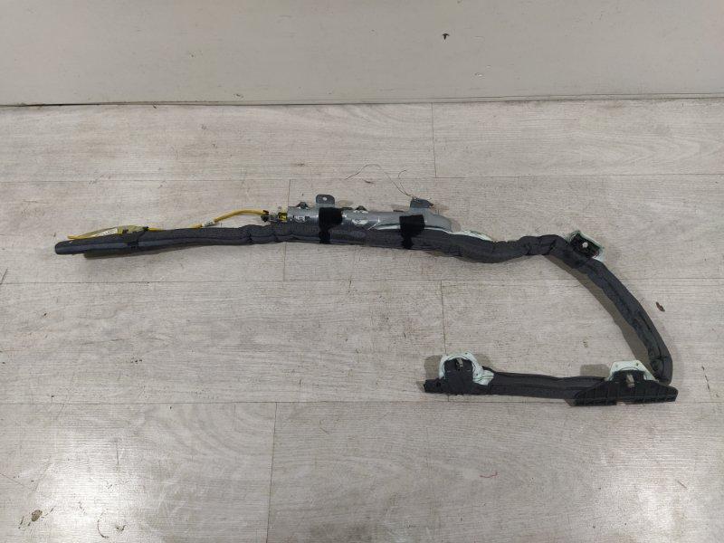 Подушка безопасности боковая (шторка) Ford Focus 2 2008-2011 правая (б/у)