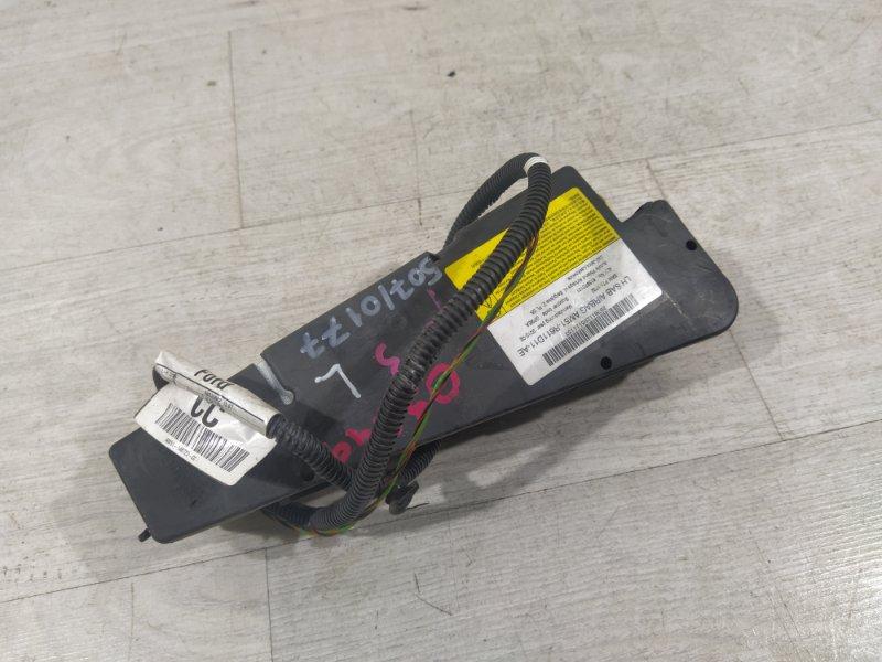 Подушка безопасности боковая (в сиденье) Ford Focus 3 (2011>) левая (б/у)