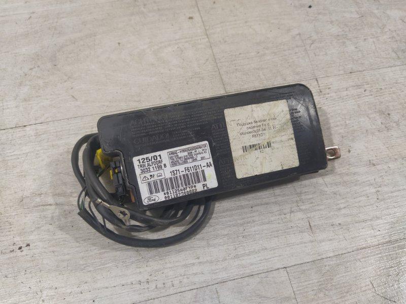 Подушка безопасности боковая (в сиденье) Ford Mondeo 3 (2000-2007) (б/у)