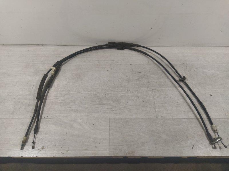 Трос стояночного тормоза Ford Kuga 1 (2008-2012) (б/у)