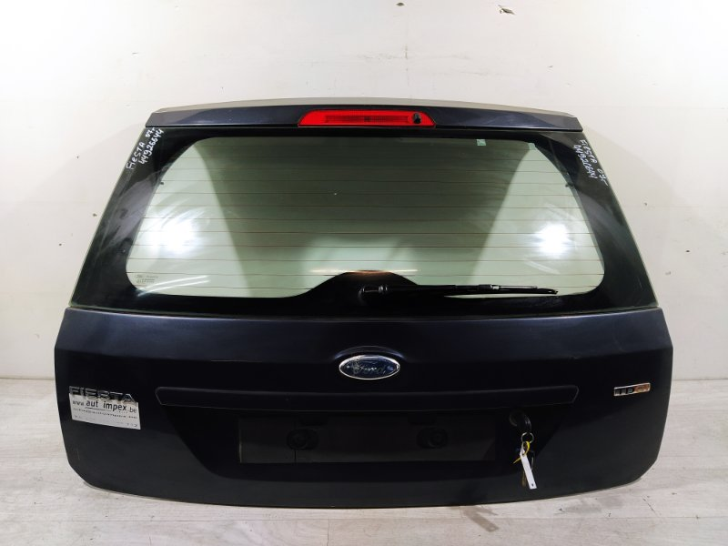 Крышка багажника Ford Fiesta (2001-2008) (б/у)