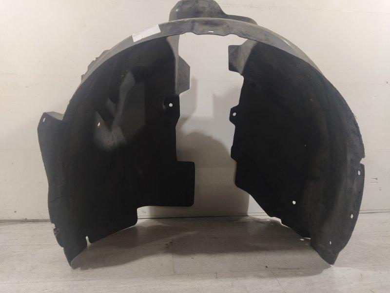 Подкрылок передний левый Ford S-Max 2006- (б/у)