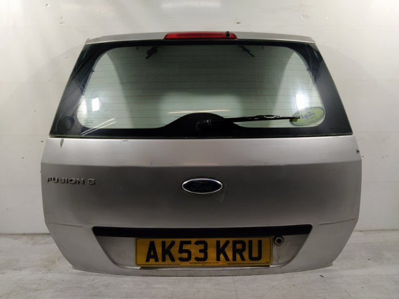 Крышка багажника Ford Fusion 2001-2012 (б/у)