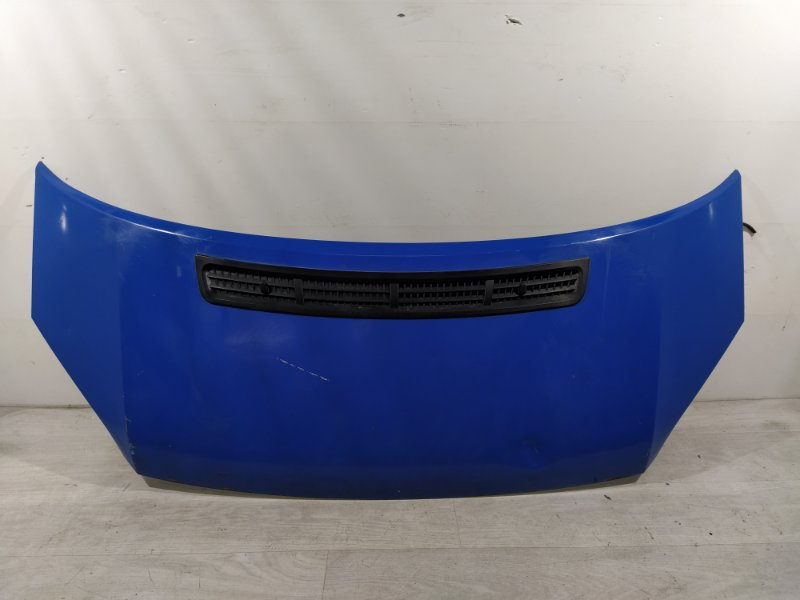 Капот Ford Transit (2006-) (б/у)